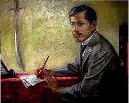 Filipino nationalist, reformist, genius: Jose Rizal