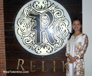 Relik Tapas Bar & Lounge