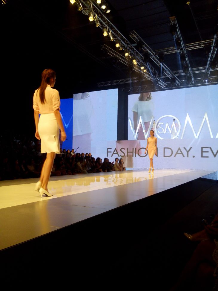 Philippine Fashion Week launches SM Woman Holiday 2014 Collection  www.MissTolentino.com  All Rights Reserved © 2014