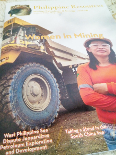 The May-July issue 2014 of Philippine Resources Journal is now available.