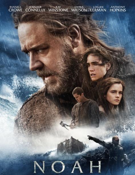 Noah Movie Poster