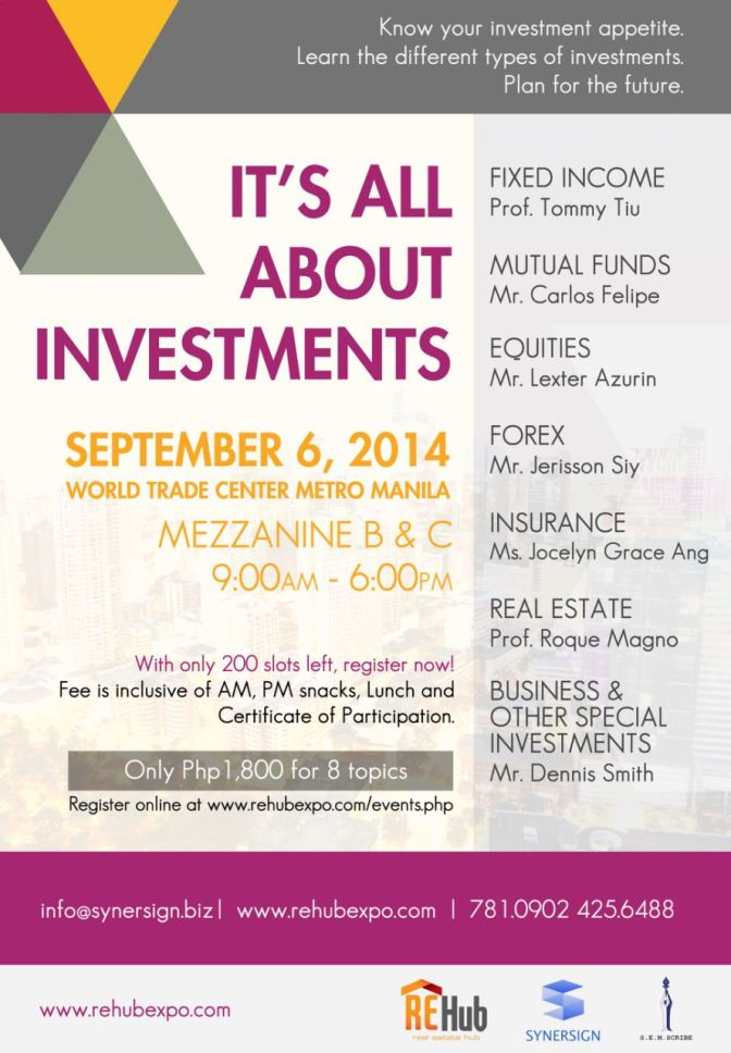 SEM Scribe Publishing House Participates in September 6 Finance Event