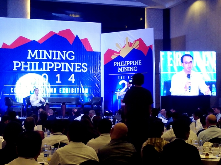 Mining is an industry we need and a major part of our development as a country - Sen. Allan Peter Cayetano