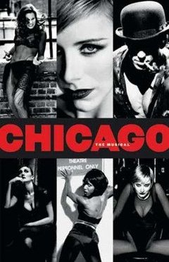 Broadway Hit Chicago Comes to Manila!