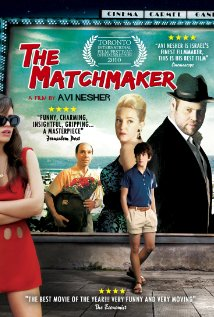 The Matchmaker – a 2010 film attempts to unravel the tricky trade of matchmaking and the thrill of first love.