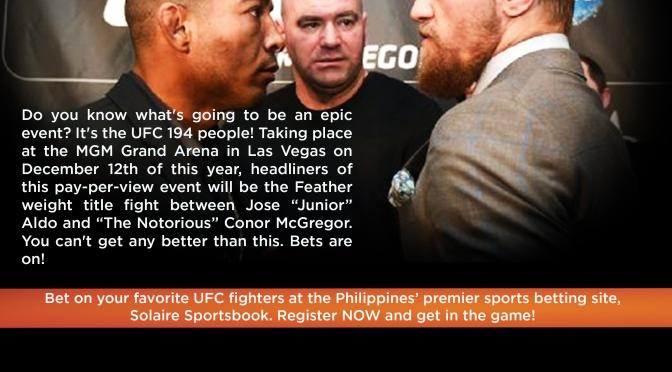 UFC News Roundup
