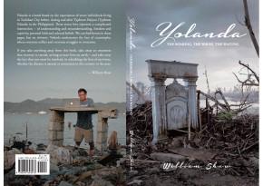"American aid volunteer writes new book on""Yolanda"""