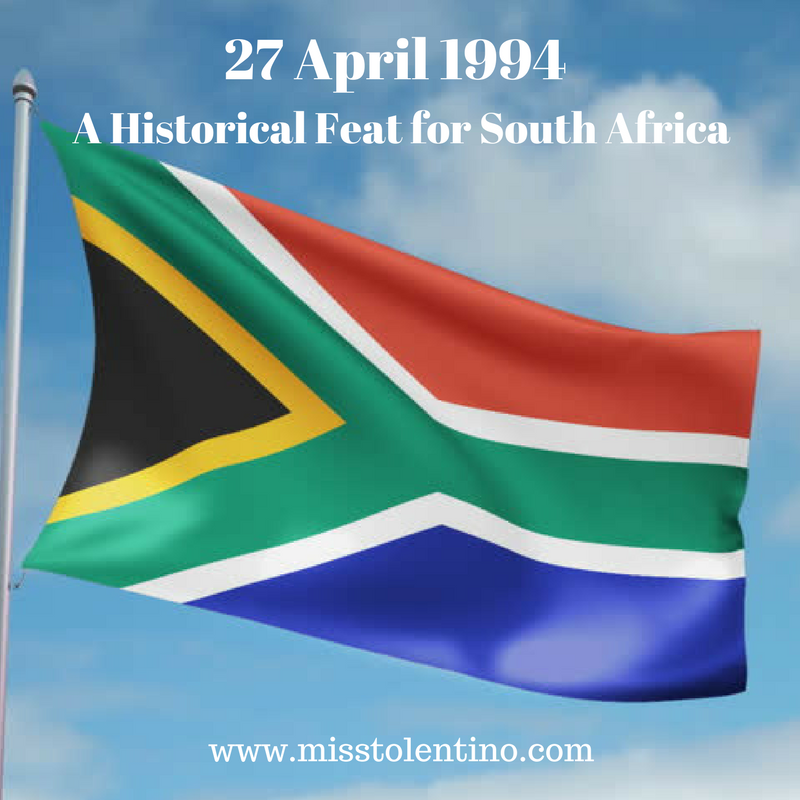 SA Freedom Day Celebration