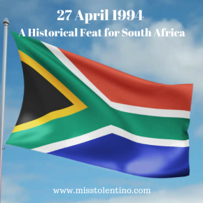 The Historical Significance Behind South Africa's Freedom Day