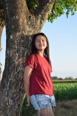Maria Paula Tolentino - Miss Tolentino